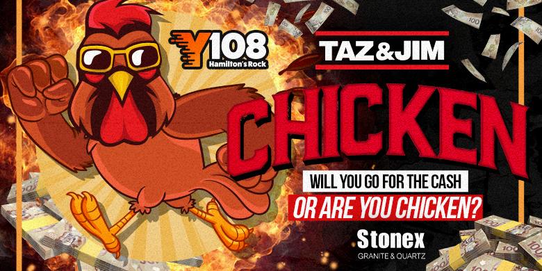 Taz & Jim's Chicken